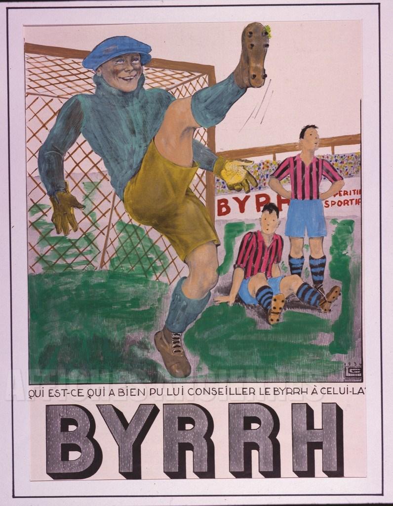 """Résultat de recherche d'images pour """"affiche byrrh ancienne"""""""""""