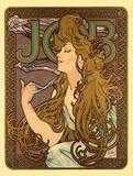 MUCHA CIGARETTES JOB