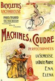 affiche machine a coudre new home